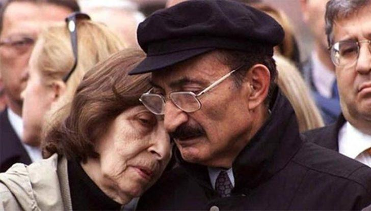 Rumlar son dakika geçti: Atilla Başbakanının eşi vefat etti