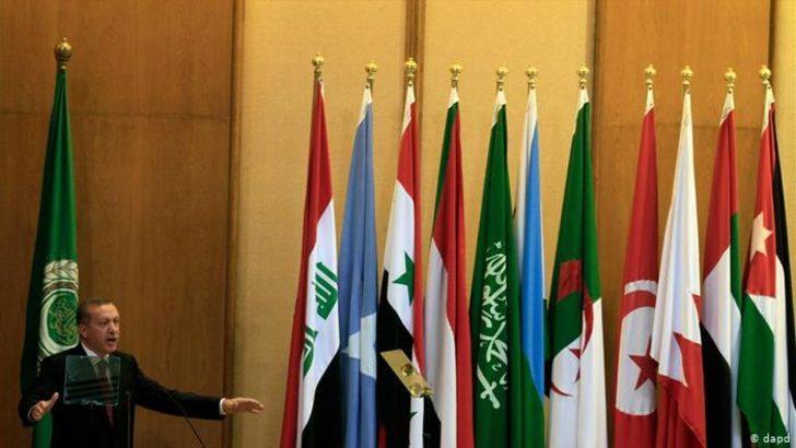 Libya: Arapların Türkiye'ye öfkesi