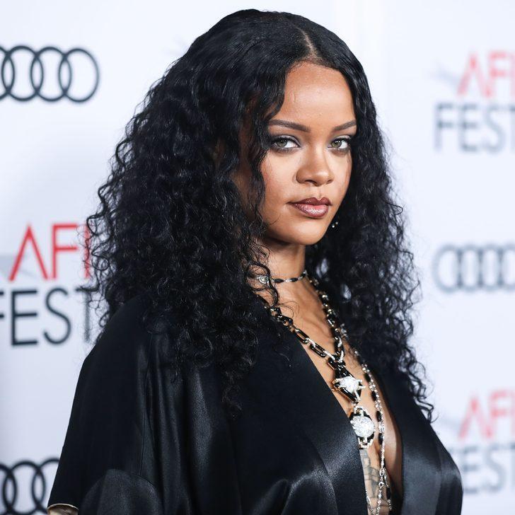 Rihanna sevgilisi rap Prensi Hassan Jameel'den ayrıldı