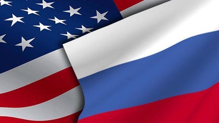 Suriye'de ABD ve Rusya askerleri arasında gerginlik! Yol kestiler