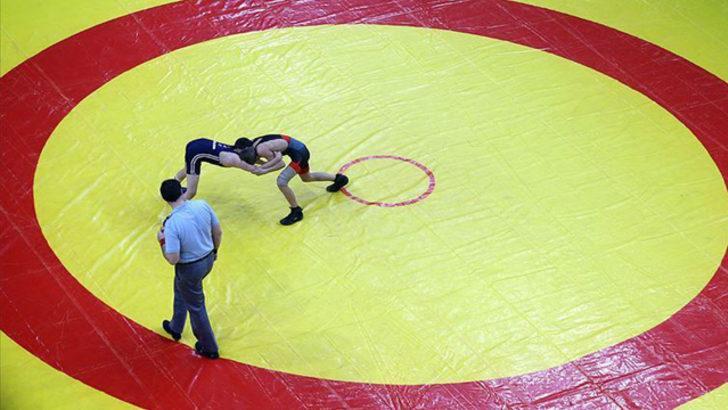 Milli güreşçiler, Roma'da 12 madalya kazandı