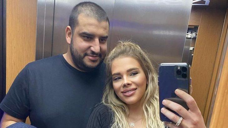Damla Ersubaşı'nın eşi Mustafa Can Keser'in paylaşımı sosyal medyanın diline düştü