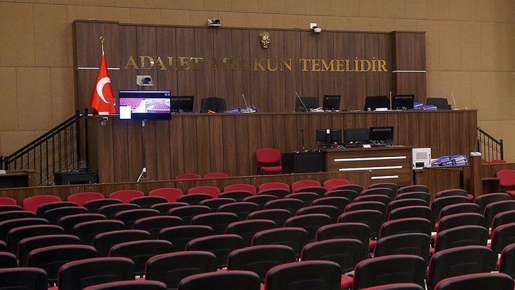 Antalya'daki ceza davalarında 'pes' dedirten savunmalar