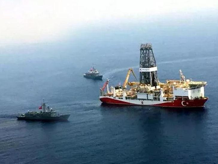 Son dakika: Dışişleri'nden 'Yavuz' sondaj gemisiyle ilgili açıklama