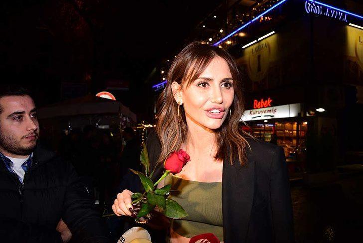 Emina Jahovic'ten Sadettin Saran açıklaması
