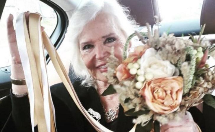 Gönül Yazar evlendi mi? İlginç paylaşım