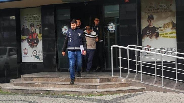 Kadıköy'de annesi ve eşini öldüren şüpheli tutuklandı