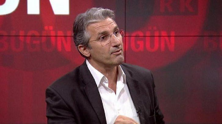 Nedim Şener'den dikkat çeken 'Hrant Dink' paylaşımı: Katili beğenmiyorlar
