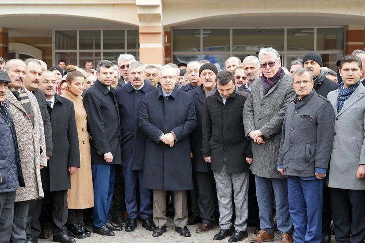 AK Partili milletvekili Köylü'den 'kumar iddiaları' hakkında suç duyurusu