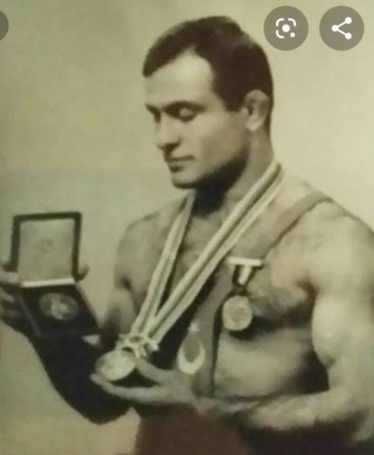 Dünya ve olimpiyat şampiyonu eski güreşçi Kazım Ayvaz hayatını kaybetti