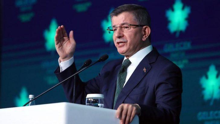 Ahmet Davutoğlu, Selahattin Demirtaş'la yaptığı telefon görüşmesini 5 yıl sonra ilk kez açıkladı