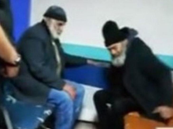 İzmir'de tepki çeken evsizlerin hastaneden çıkarılması olayıyla ilgili açıklama