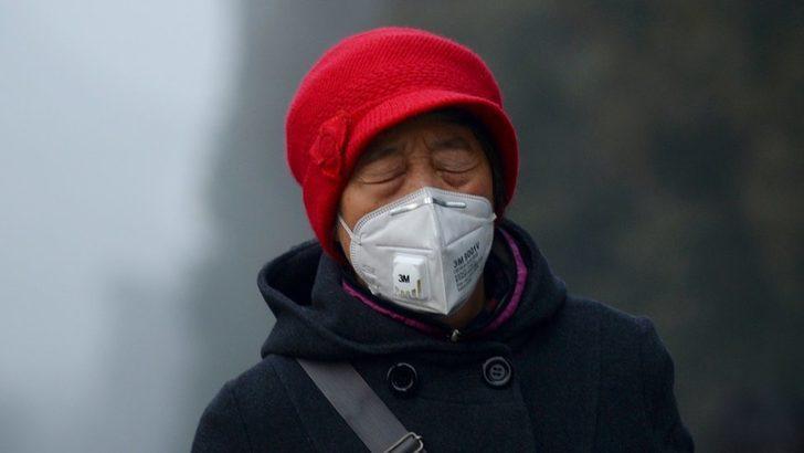 İklim değişikliği: En tehlikeli sera gazlarından birinde yüksek derecede yükseliş tespit edildi