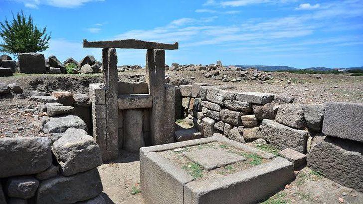 Asos Antik Kenti civarında kurulacaktı! Jeotermal enerji santrali davalık oldu
