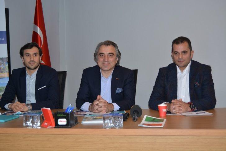 Türkiye, Avrupa'da 52 milyar Euro'luk bisiklet turizminden pay almak istiyor