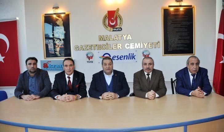 Milletvekili Fendoğlu: Şeker arazisine Yüksek Güvenlikli Psikiyatri Hastanesi kurulmasına müsaade edemeyiz