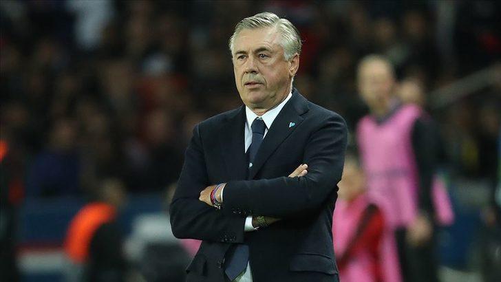Carlo Ancelotti Türk asıllı futbolcunun peşinde