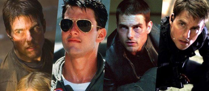 Tom Cruise filmleri… En iyi ve yeni filmleri ile Tom Cruise