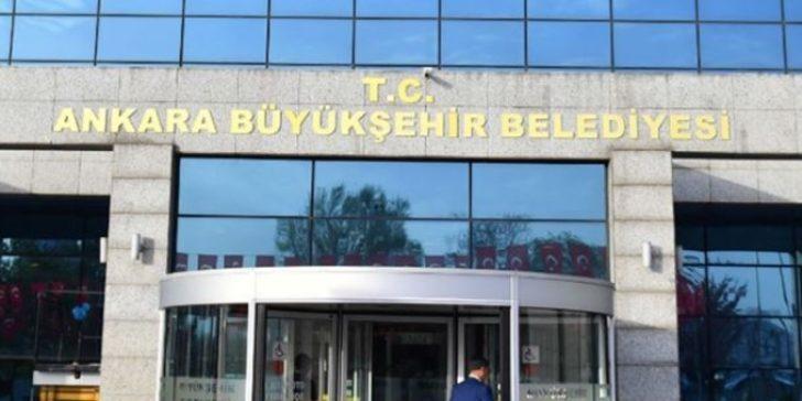 Ankara Büyükşehir Belediyesi Denetim Komisyonu üyelerini seçti