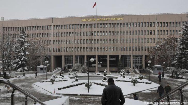 HDP'li 9 vekil hakkında fezleke düzenlendi