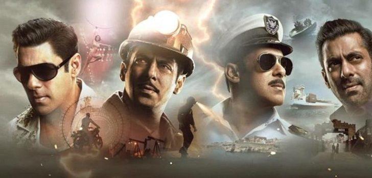 Salman Khan filmleri: Bollywood'un Sultanı'ndan unutulmaz yapımlar!