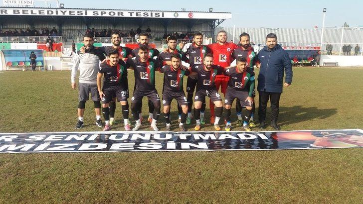 Diyarbakırspor'un kritik haftası