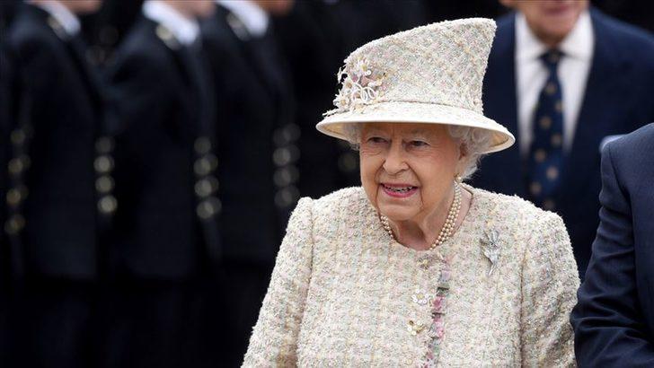 Son dakika: İngiltere Kraliçesi 2. Elizabeth, Brexit tasarısını onayladı!