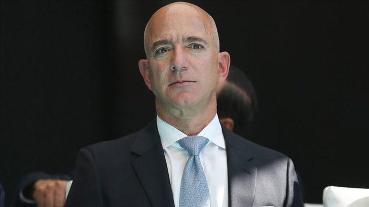 Arkasında Prens Selman'ın olduğu iddia edilmişti! Amazonun kurucusunun hacklenmesi olayında yeni gelişme