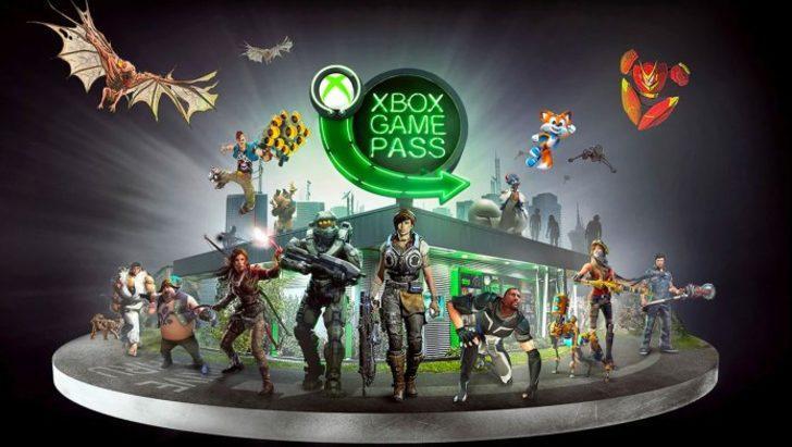 İşte Xbox Game Pass Ocak ayı oyunları