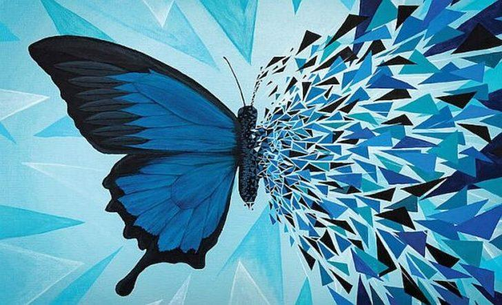 Kelebek Etkisi nedir? Örnekleriyle Kelebek Etkisi teorisi