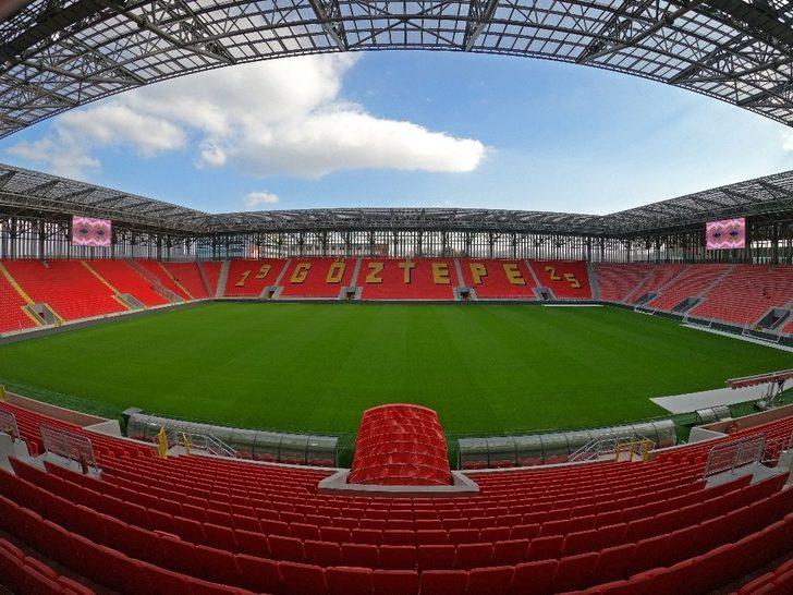 Göztepe-Beşiktaş maçı nedeniyle otobüs seferlerine geçici düzenleme