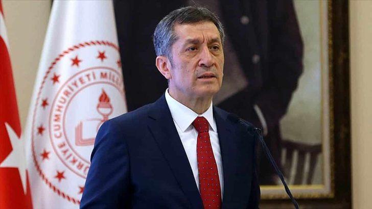 Milli Eğitim Bakanı Selçuk'tan 'rehber kitap' açıklaması