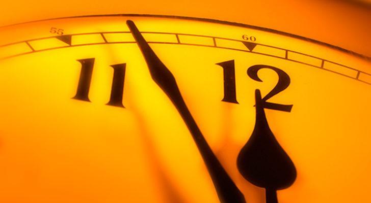 'Nükleer kıyamet saati' 20 saniye ileri alındı