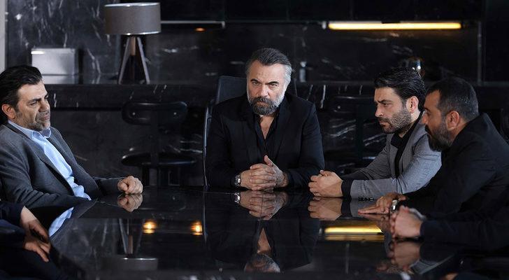 Eşkıya Dünyaya Hükümdar Olmaz'a bir transfer daha! Olcay Yusufoğlu EDHO'da hangi rolde oynayacak?