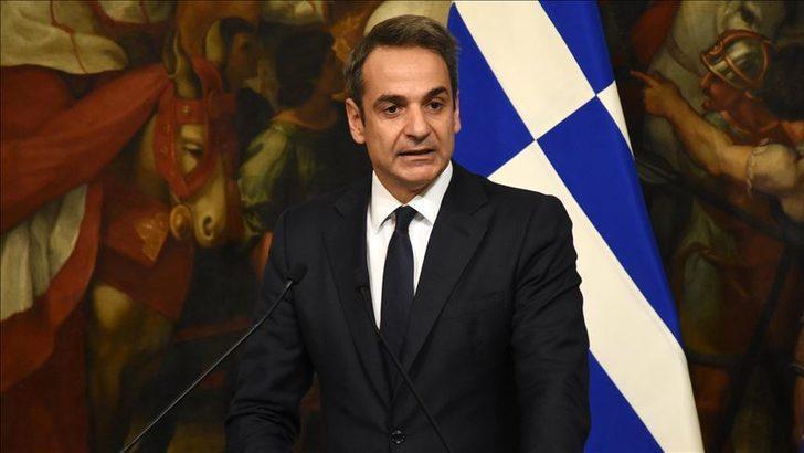 Miçotakis'ten Doğu Akdeniz görüşmesi!