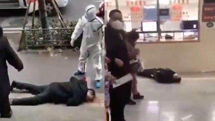 Çin'de koronavirüsün bilançosu artıyor: 41 ölü! Avrupa'ya da sıçradı
