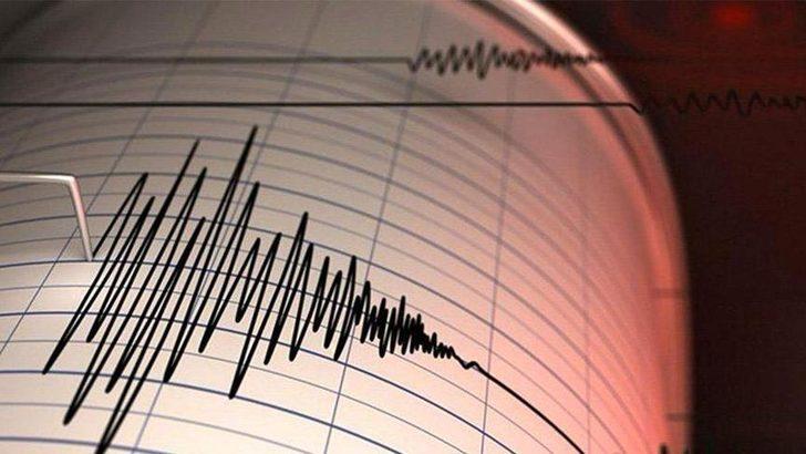 Son dakika! Malatya'da bir deprem daha (AFAD-Kandilli son depremler)