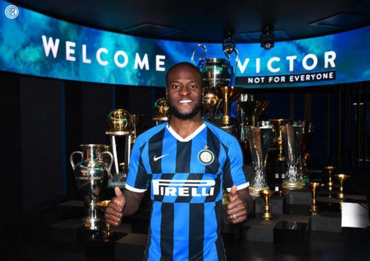 Conte'den Victor Moses açıklaması