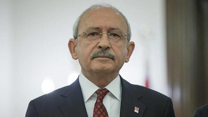 CHP Genel Başkanı Kılıçdaroğlu'ndan deprem açıklaması!
