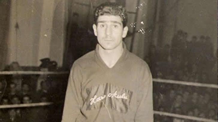 Türkiye'nin ilk milli boksörü Garbis Zakaryan hayatını kaybetti | Garbis Zakaryan kimdir?