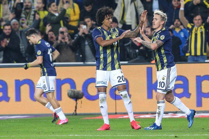 Fenerbahçeli Max Kruse, Ferdi Kadıoğlu ve Altay Bayındır'dan açıklamalar