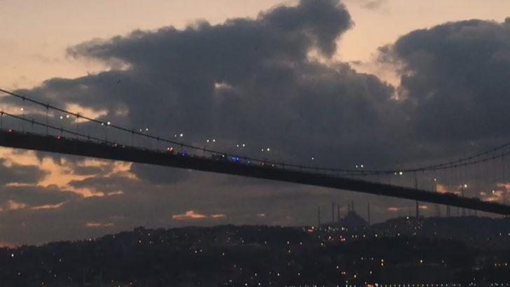 Son dakika! 15 Temmuz Şehitler Köprüsü'nde dehşet