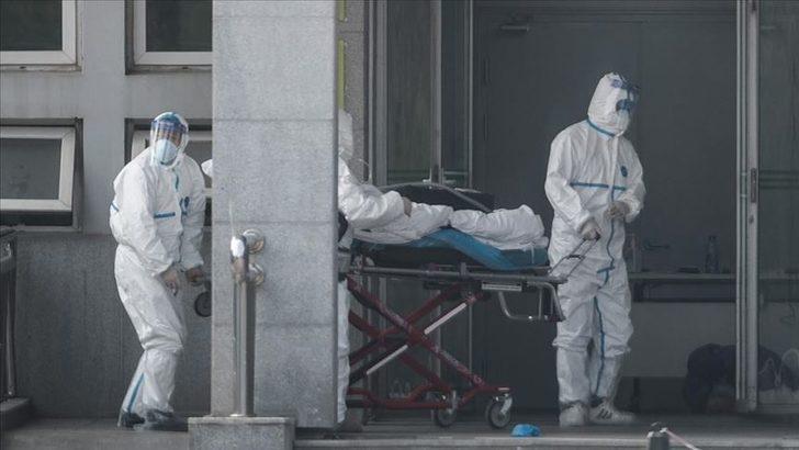 Nevşehir Sağlık İl Müdürlüğü'nden 'koronavirüs' açıklaması