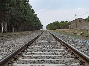 2019'da demir yolu taşıtı ihracatı yüzde 147 arttı