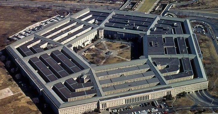 ABD, Irak'ta Ketaib Hizbullah örgütünün silah depolarını vurdu