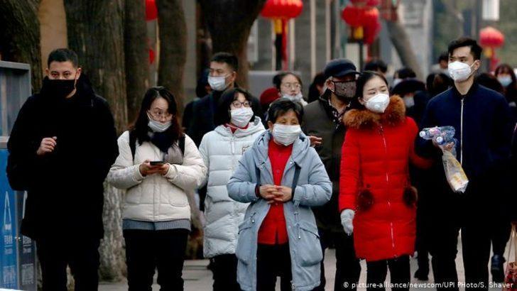 +++Canlı Anlatım: Çin'de ilk kez yeni vaka sayısı sıfırlandı