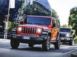 Yeni Jeep Wrangler Rubicon mayısta yollarda olacak