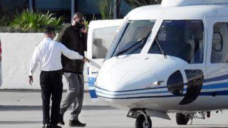 Kobe'nin helikopterinin düşüş nedeni belli oldu