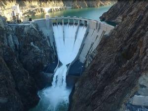 Artvin Barajı ve HES'ten milli ekonomiye 690 milyon liralık katkı