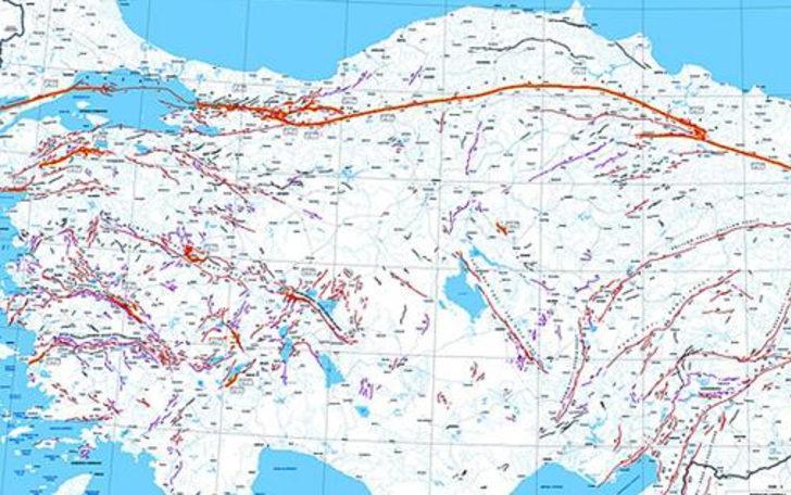 CHP'li isimden çok konuşulacak açıklama: Fay hattına paralel yüksek hızlı tren planlanıyor